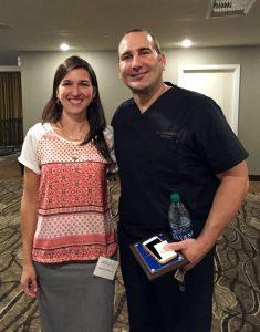 S Dr. Capetanakis, Ob/Gyn - Cap Wellness Center, San Diego